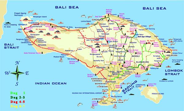 6 Bali met Harley