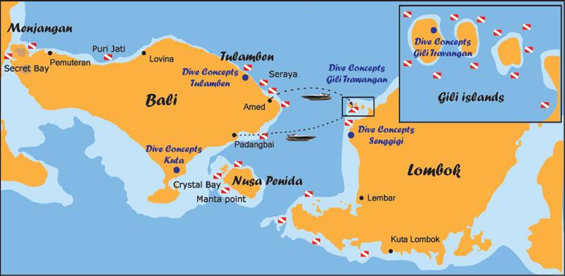 7 Bali & Lombok