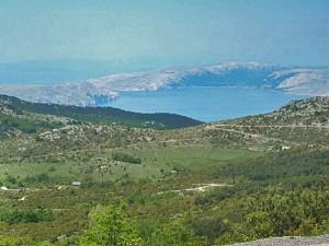 Dalmatie en Plitvice