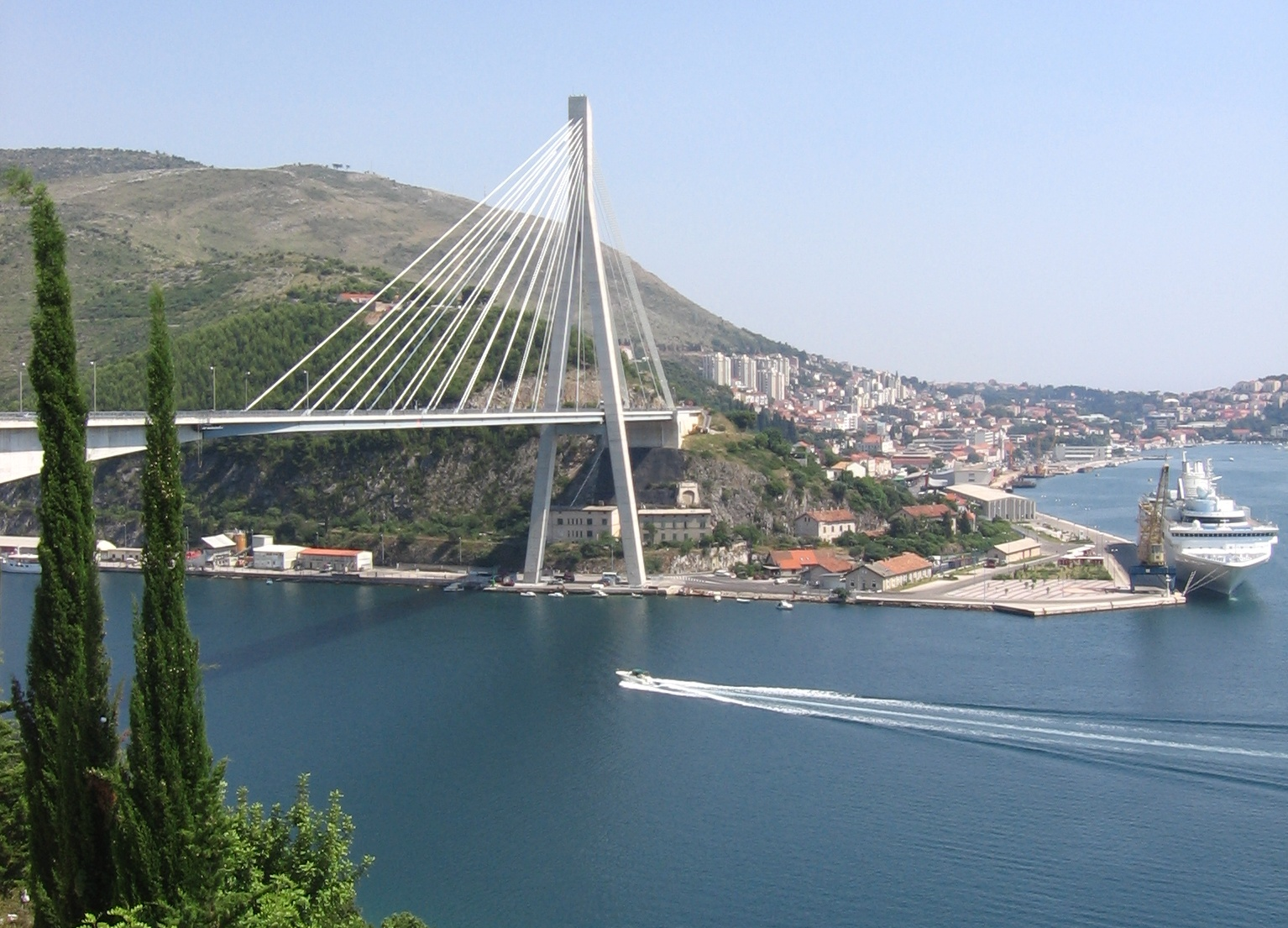 Zuid Dalmatie Krka en Plitvice