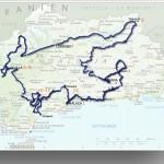 Andalusie motorreizen