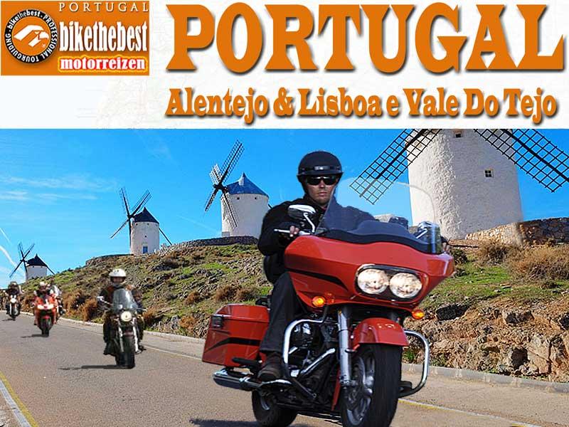 Portugal rondreis